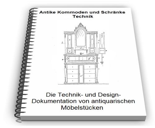 Antike Laternen : Patentschriften rund um Einrichtungsgegenstände