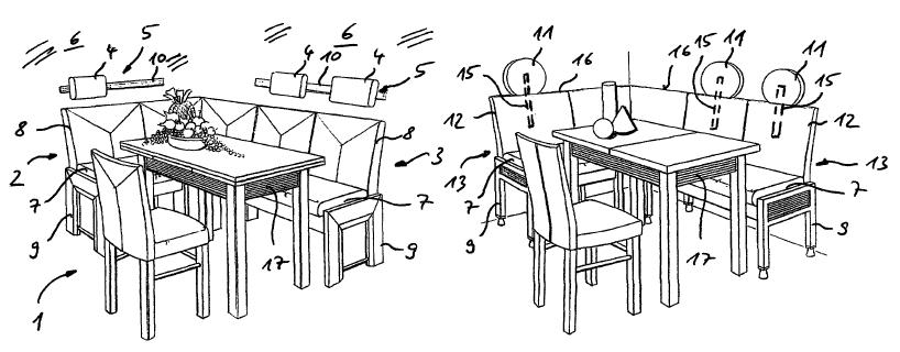 eckbank selber bauen sitzecke technik. Black Bedroom Furniture Sets. Home Design Ideas
