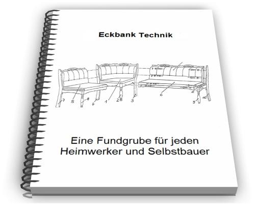 Eckbank Ikea Selber Bauen ~ Für nur 19,95 Euro erhalten Sie 79 Patentschriften, die einen