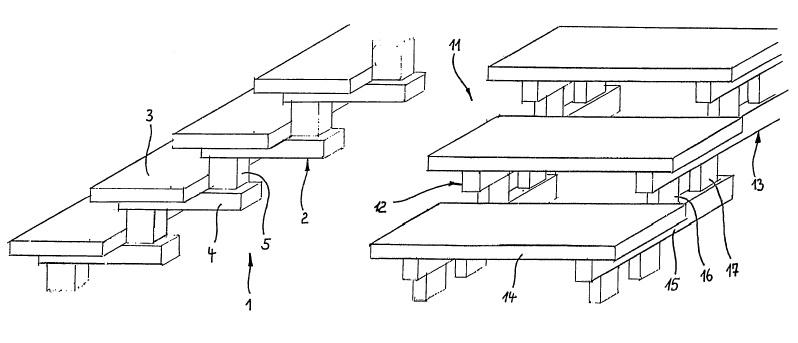 holztreppe selber bauen treppen technik. Black Bedroom Furniture Sets. Home Design Ideas