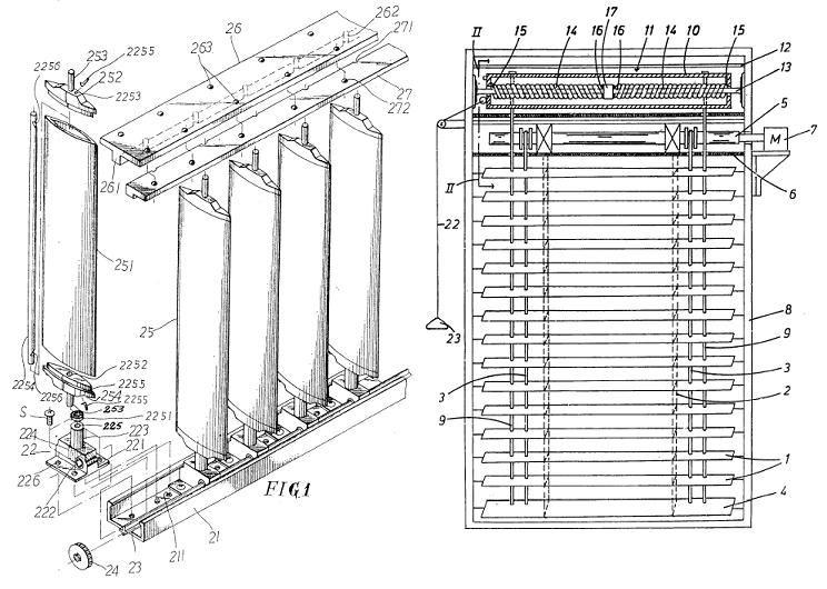 jalousie selber bauen lamellen technik. Black Bedroom Furniture Sets. Home Design Ideas