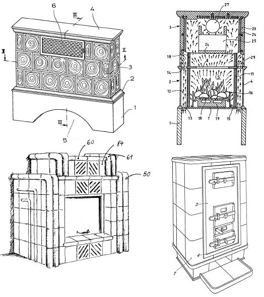 kachelofen selber bauen kacheln f r ofen technik. Black Bedroom Furniture Sets. Home Design Ideas