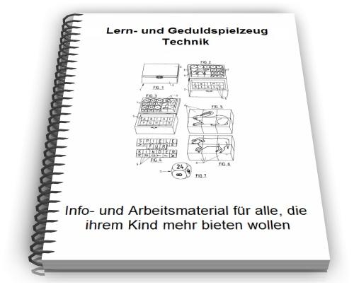 Lernspielzeug Und Geduldspielzeug Technik Review-Lernspielzeug Und Geduldspielzeug Technik Download
