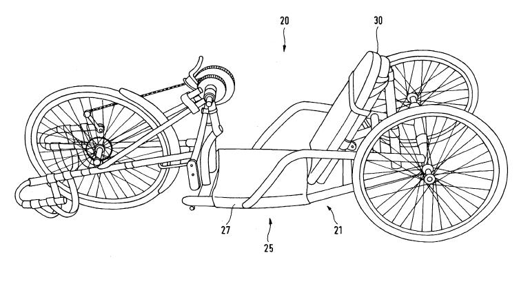 Beiwagen fahrrad bauen mit selber Do it