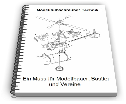 Modellhubschrauber Technik Review-Modellhubschrauber Technik Download