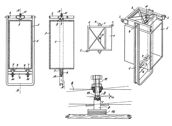 Paternoster Selbst Bauen Aufzug Paternosterlager Umlaufaufzug Technik Patente Ebay
