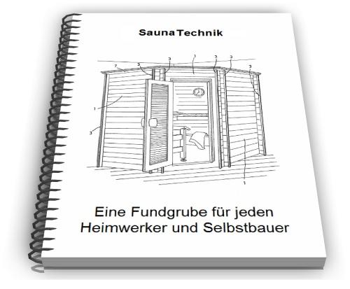 Sauna Selber Bauen Anleitung Pdf Fabulous Sauna Sauna Sauna Online