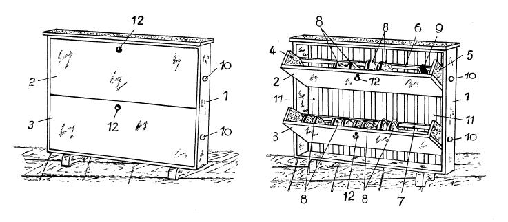 schuhschrank selbst bauen schuhe schrank technik patente patentschriften ebay. Black Bedroom Furniture Sets. Home Design Ideas