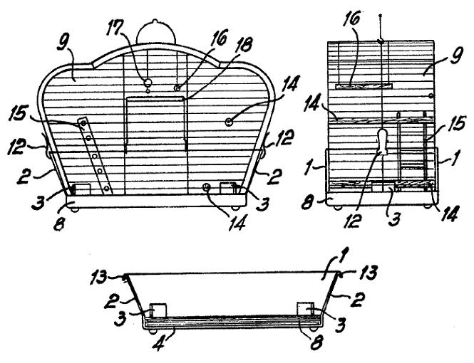 vogelk fig selber bauen voliere technik. Black Bedroom Furniture Sets. Home Design Ideas